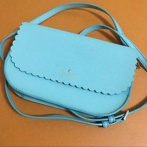 Kate Spade Scallop Crossbody Bag